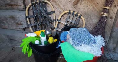 Grethes Vask og Hytteservice