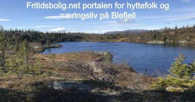 Fritidsbolig.net/blefjell