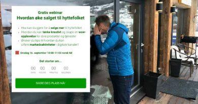 GRATIS webinar for LOKALT NÆRINGSLIV 23/9-20