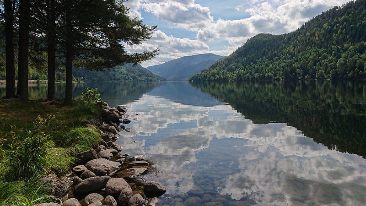 Norefjorden. FOTO: Arnfinn Sørensen / FLICKR (CC BY SA 2.0)